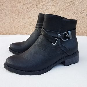 CROFT AND BARROW AIMEE ORTHOLITE ANKLE BOOTS